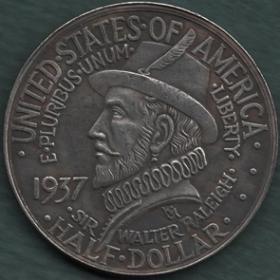 Копии монет Америки