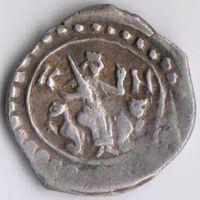 Серебряные монеты допетровского периода