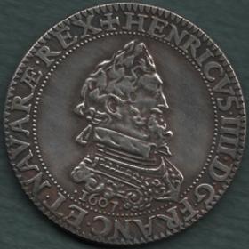Копии монет Франции