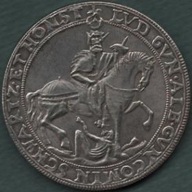 Копии монет Германии