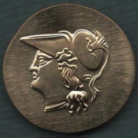 Копии Греческих монет