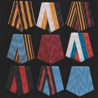 Колодки и ленты для медалей