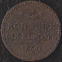 Монеты Российской Империи