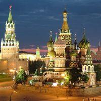 Антиквариат из России