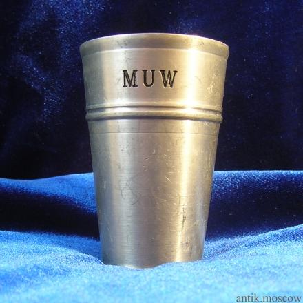 Стопка MUW