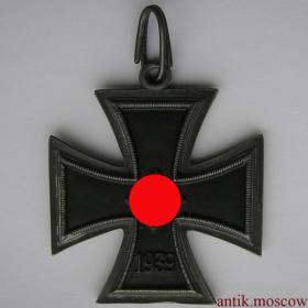 Большой рыцарский Крест Железного Креста 1939 года - копия