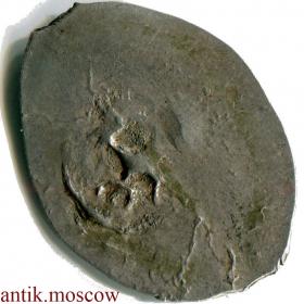 Денга Нижегородско-Суздальское великое княжество, анонимный чекан