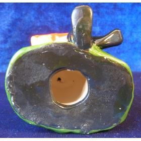 Керамическая утка-человек