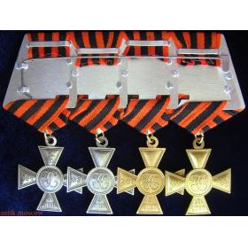 крест 3 степень