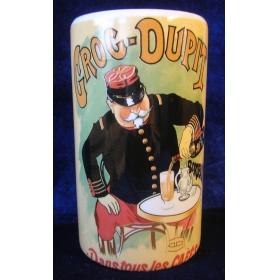 "Кружка Grog Dupit Дизайн ""Америка 1930-х"""