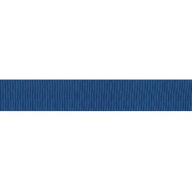 Лента к Ордену белого орла темно синяя 28 мм