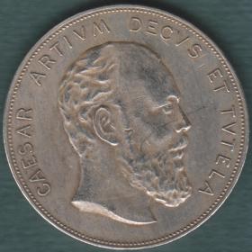 Копия медали Divino Afflatv Уценка