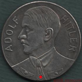 Медаль 1933 года Великий Рейх Копия
