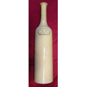 Элегантная высокая бутылка Olio