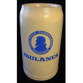 Пивная кружка Paulaner