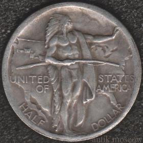 Полдоллара, 50 центов 1939 года