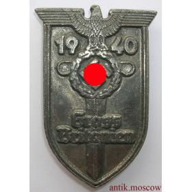 Нарукавный щит Gross Britanien 1940