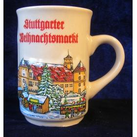 Кружка Stuttgarter